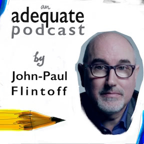 Adequate Podcast, with guest Ron Boyd-MacMillan